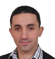 Mohamed Quratem (Syrian Journalists Association) / CPJ