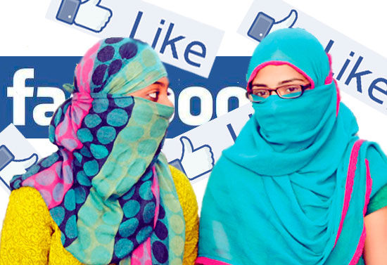 Shaheen Dhada & Rinu Srinivasan [afternoonvoice.com]